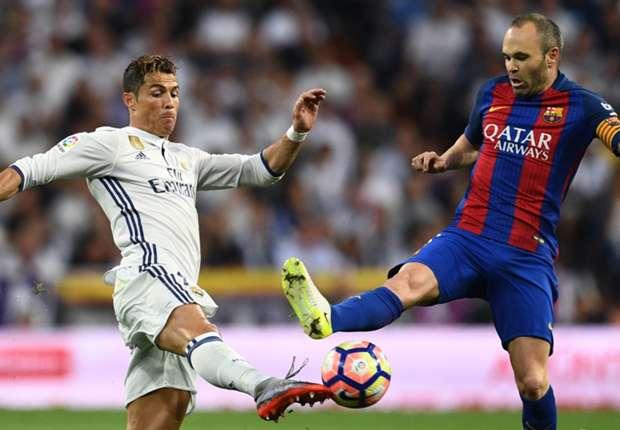 تغريدة مسئول برشلوني تفضح تشجيعه ريال مدريد -