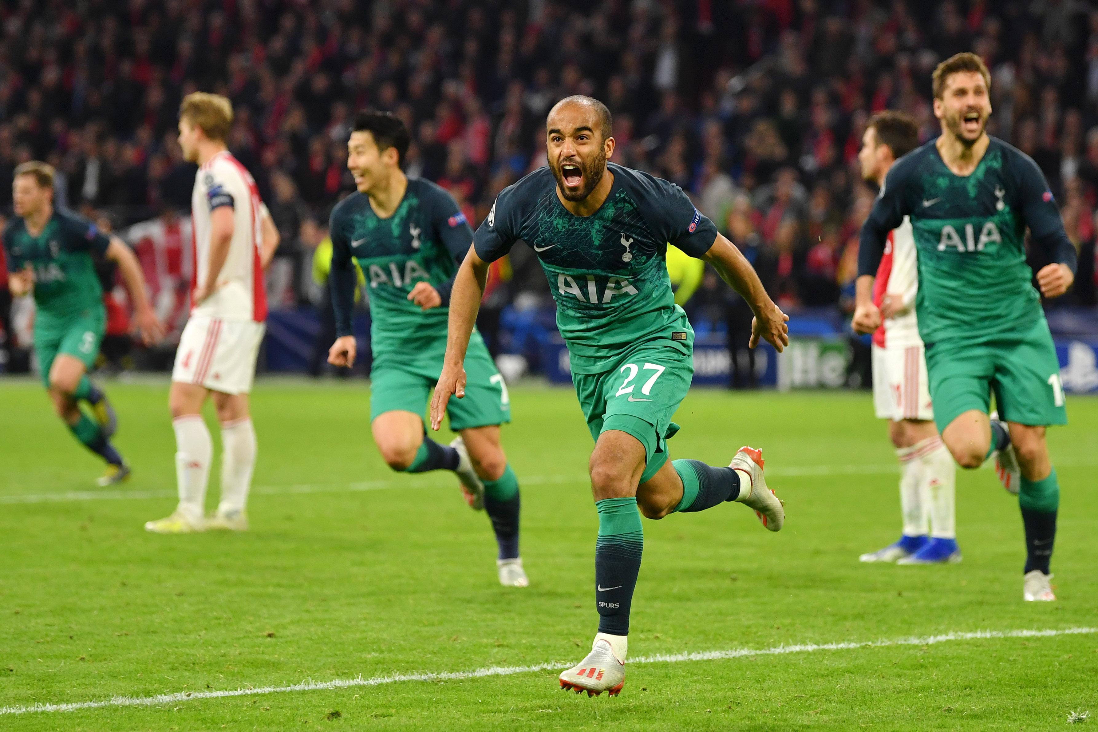 Tottenham - Liverpool : Les stats à connaître avant la finale de Ligue des champions