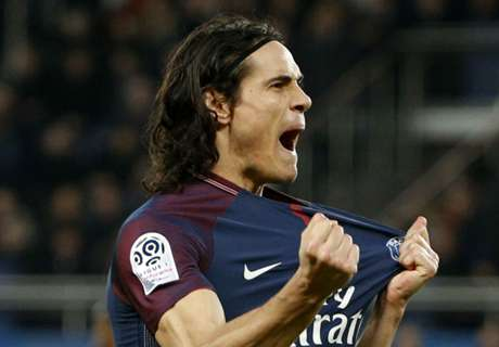 PSG come from behind to crush Strasbourg