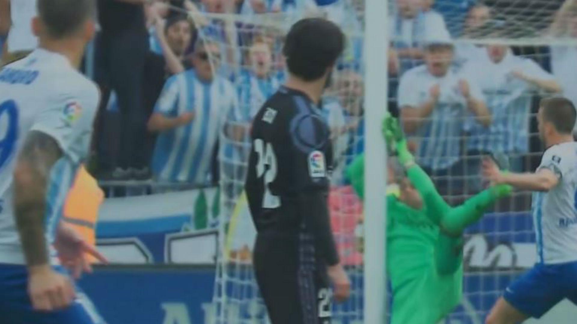 Keylor Navas fue rapado por Marcelo y cumplió promesa — Real Madrid