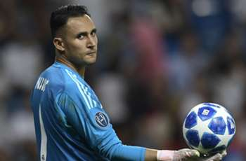 Transfer news and rumours LIVE: Navas could follow Ronaldo to Juventus