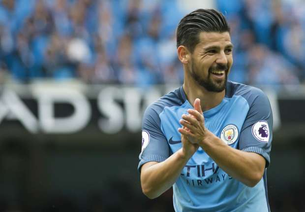 Nolito ends Man City stay and signs three-year Sevilla deal