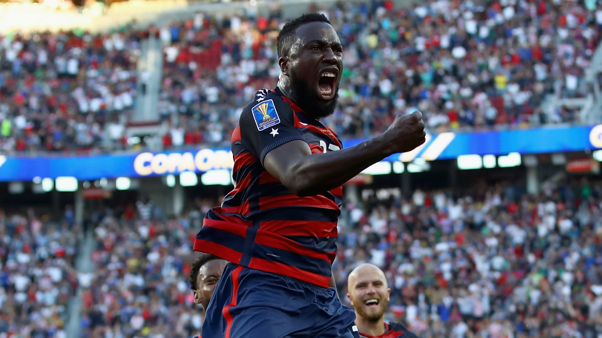 HD Jozy Altidore USA Gold Cup
