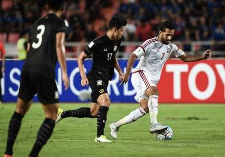 Bauza promises plan for UAE future