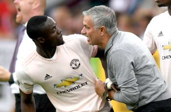 The Pressure Gauge: Can Mourinho mastermind a Man Utd victory over his old pupil?