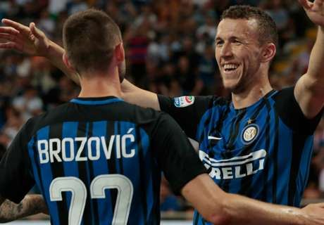 Inter vs Lyon: Preview & TV