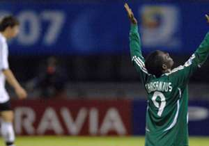 Macauley Chrisantus was a hero of the U-17 World Cup in 2007, firing Nigeria to the title and prompting interest from the likes of Real Madrid, Chelsea, Liverpool and Tottenham Hotspur. He ultimately left Hearts of Abuja for Hamburg SV in 2007, and whi...