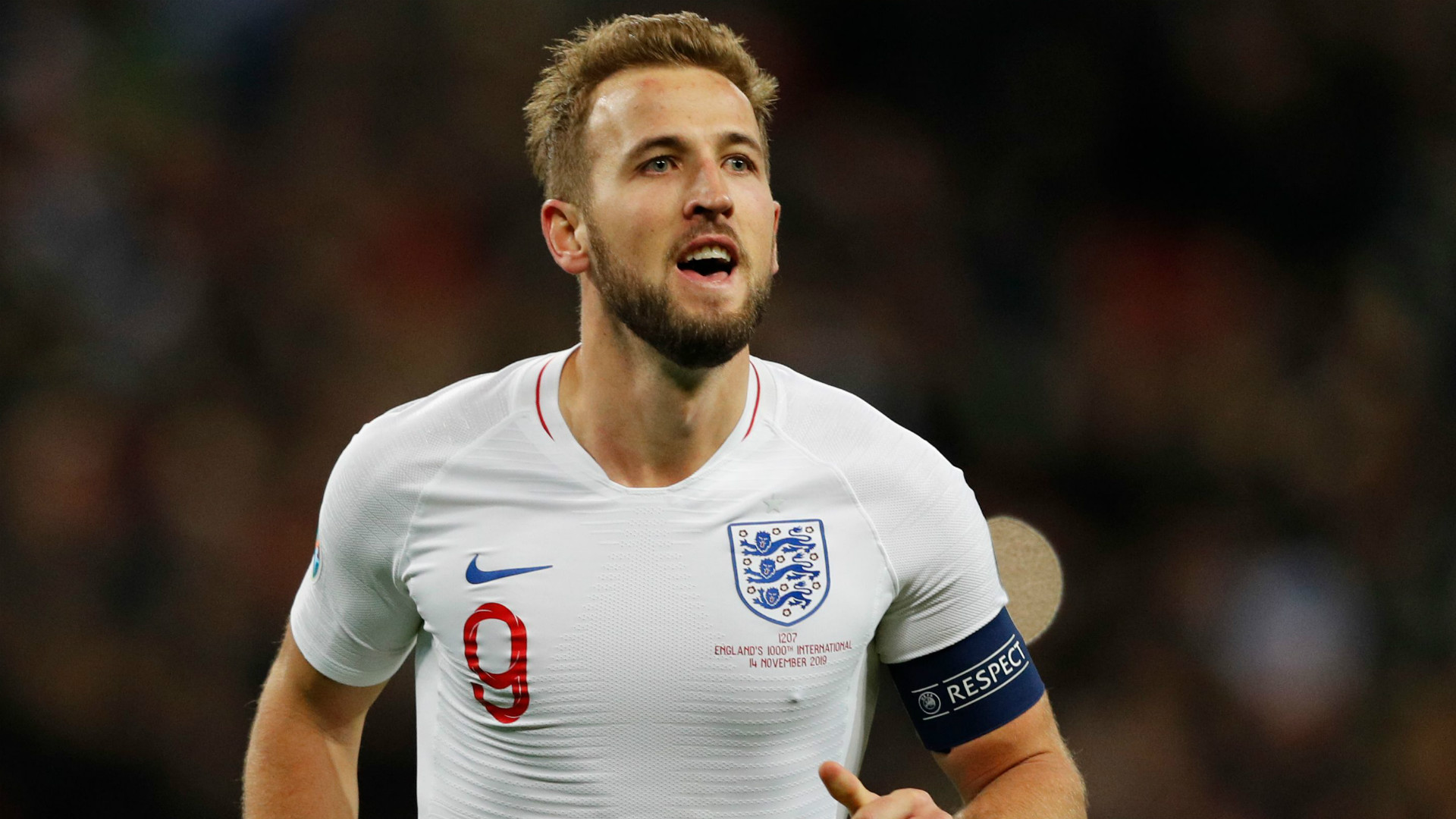 Kane can break Rooney's England record - Shilton