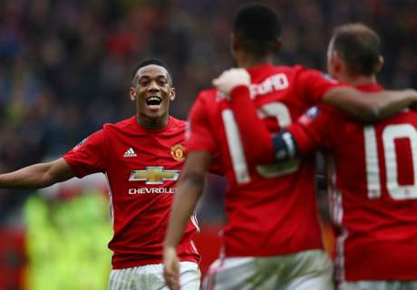 Man Utd top Madrid in Money League