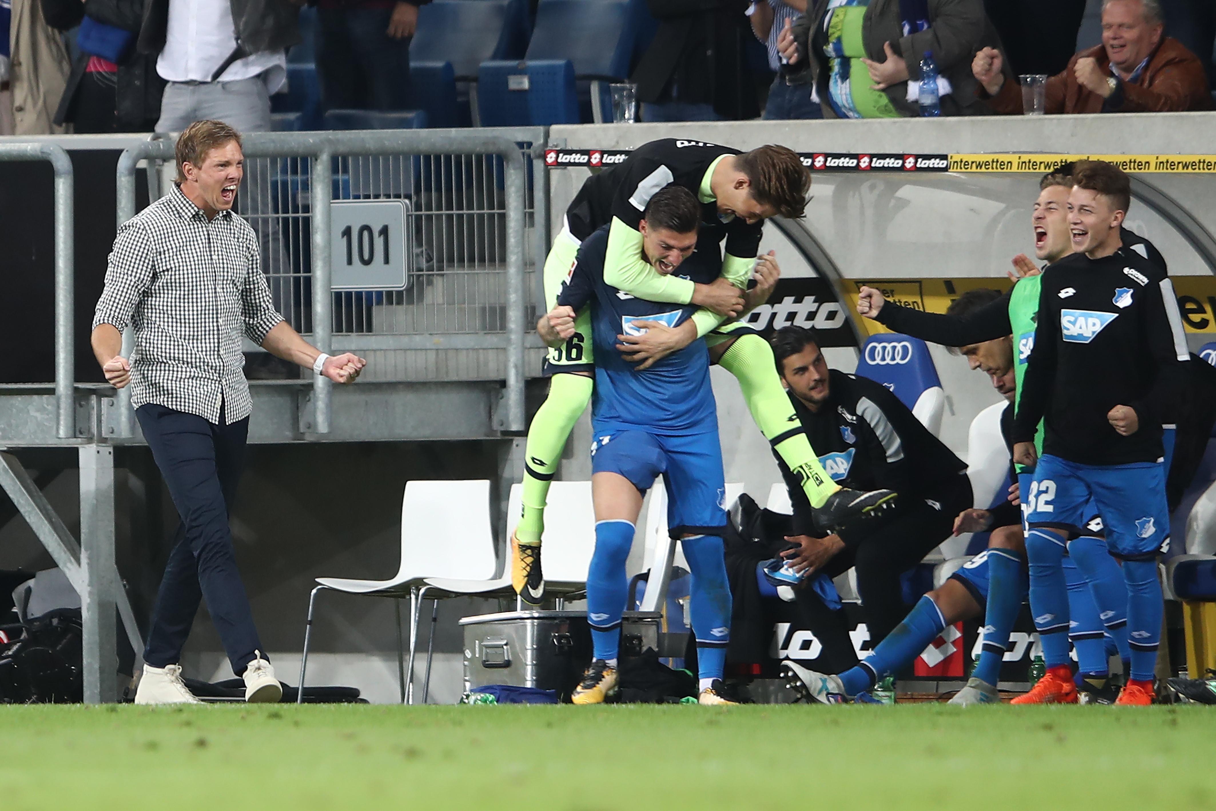 Glasklare Ansage: Nagelsmann will Bayern-Trainer werden