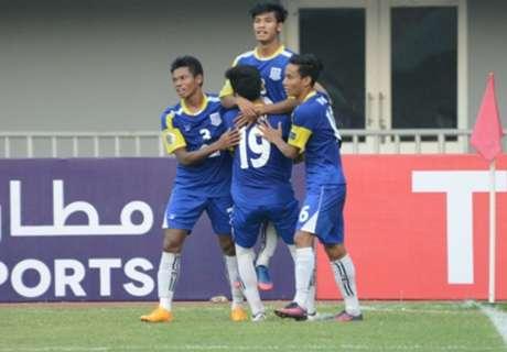 AFC Cup: Yadanarbon down Home Utd