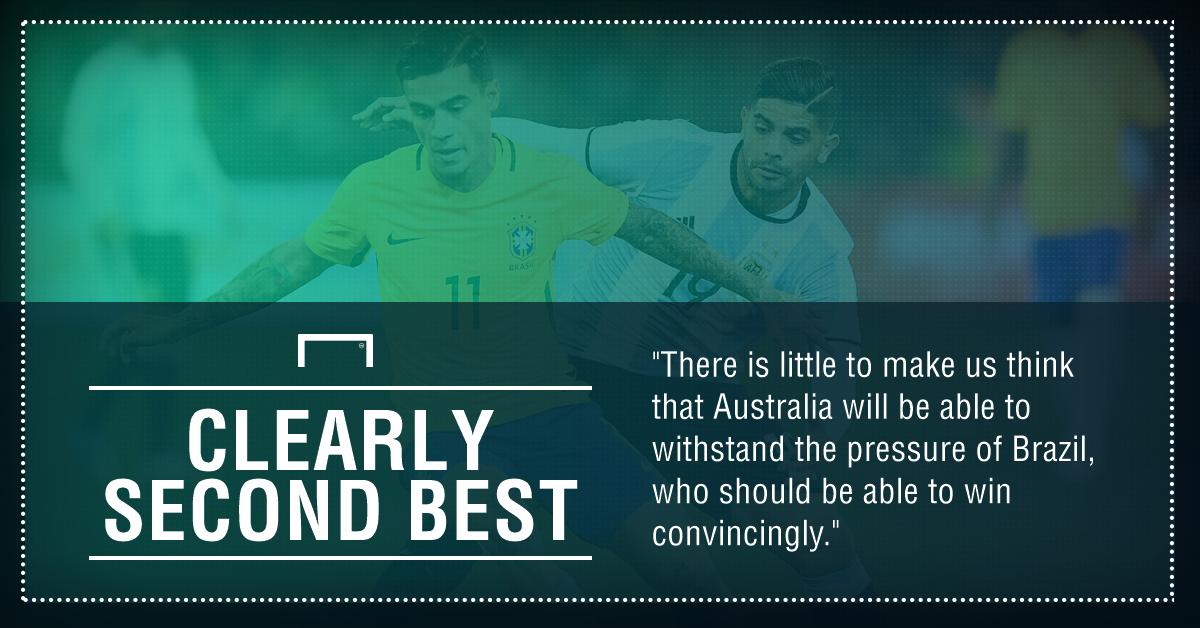 GFX Australia Brazil betting