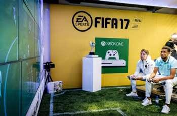 Do FIFA and eSports represent the future of football?