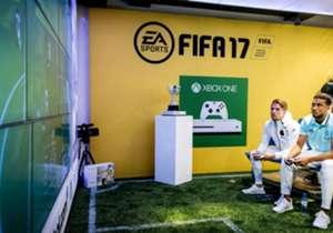 Die Ligen sind wieder in vollem Gange, Zeit für das Team der Woche von FIFA 17: Mit dabei sind Paul Pogba und gleich drei Bundesliga-Kicker.