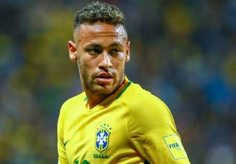 Paulinho žestokim startom ozlijedio Neymara na treningu!
