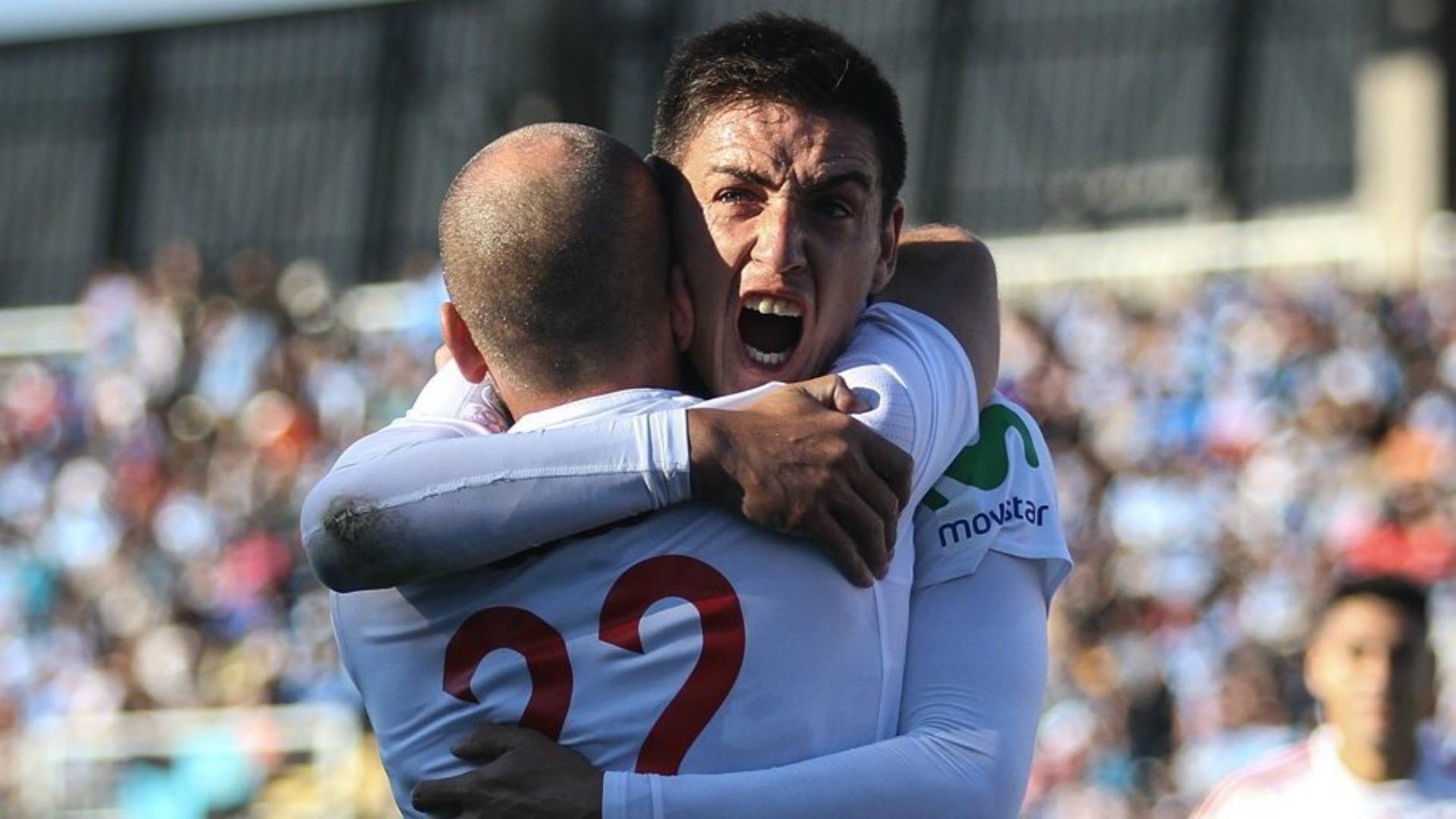 [Formaciones] Colo Colo y la U no se guardan nada e irán con oncenas súper estelares al primer round por el título del Torneo de Clausura