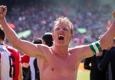 Rekor Kuyt Dalam Gelar Juara Feyenoord