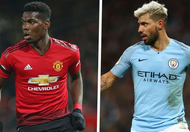 When is the next Man Utd vs Man City Premier League derby match?