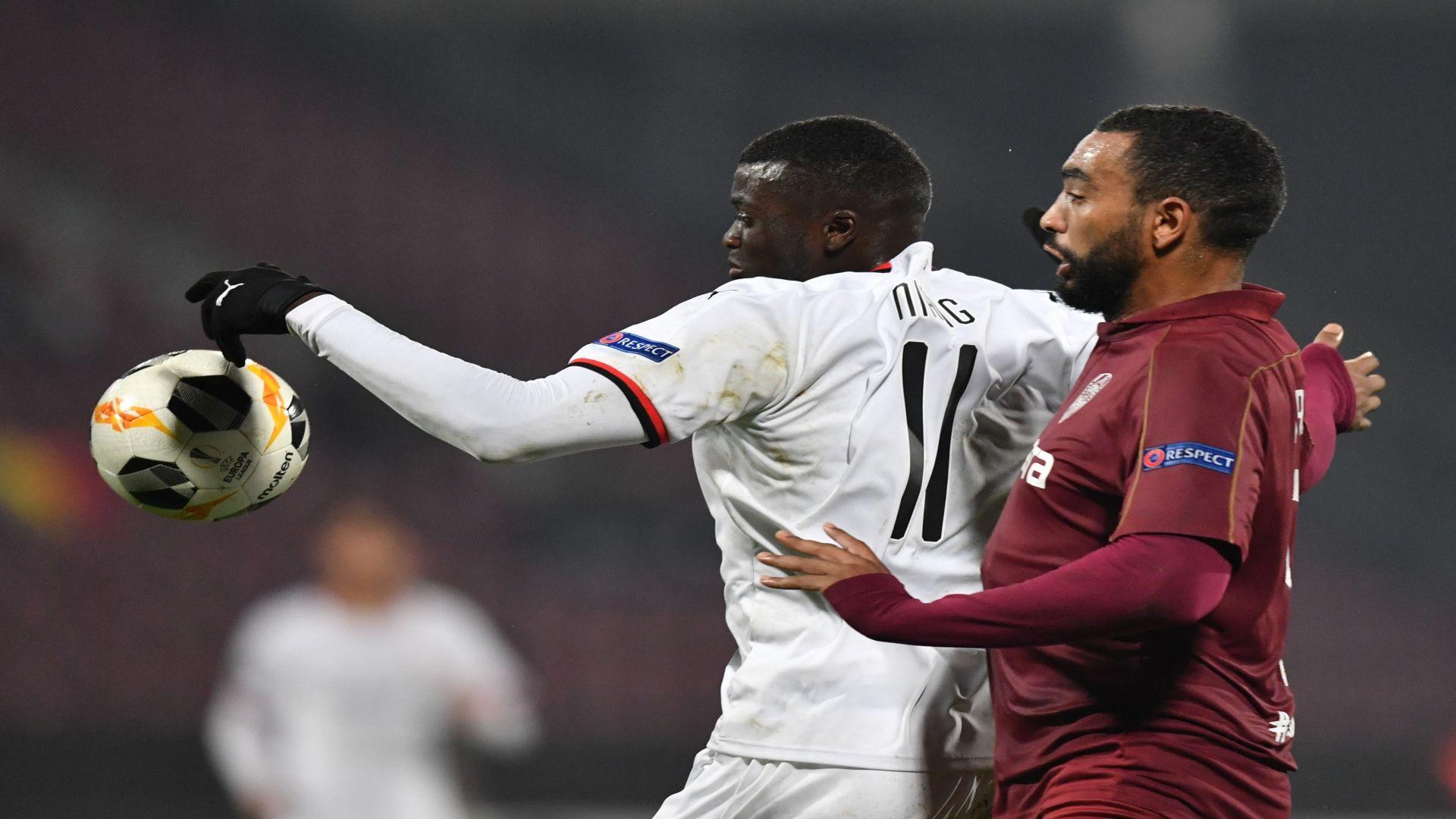 Cluj-Rennes 1-0, Rennes est éliminé de l'Europa League