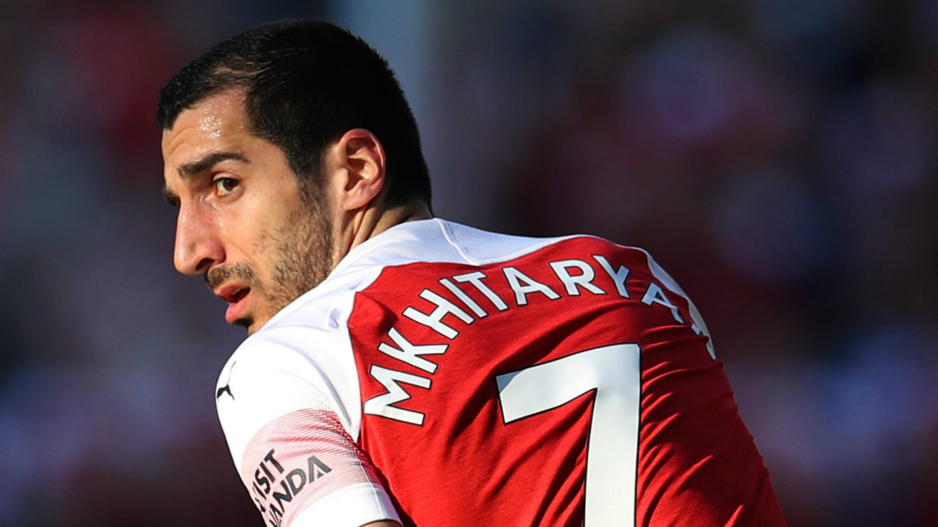 'We want to win it for Mkhitaryan' - Mustafi frustrated over Arsenal team-mate's Europa League final absence