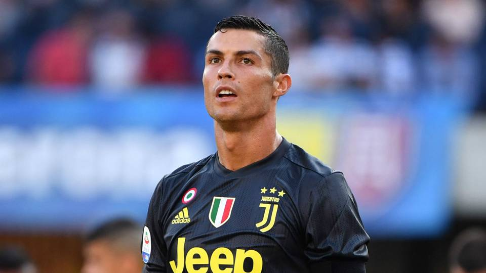'Ronaldo did really well' – Allegri happy with Juventus new boy's debut in thrilling win