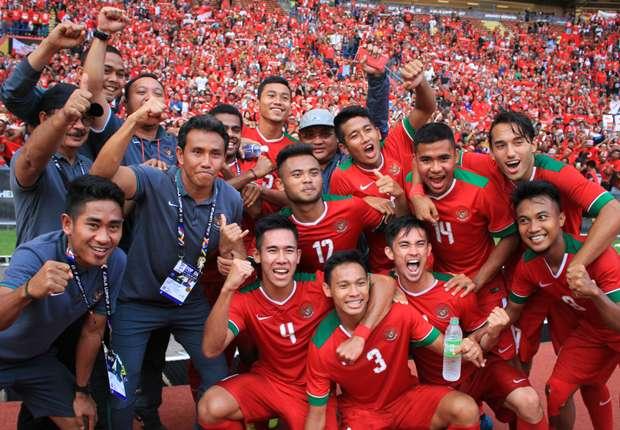 Jadwal TV Siaran Langsung, Hasil & Klasemen Timnas Indonesia Di SEA Games 2017