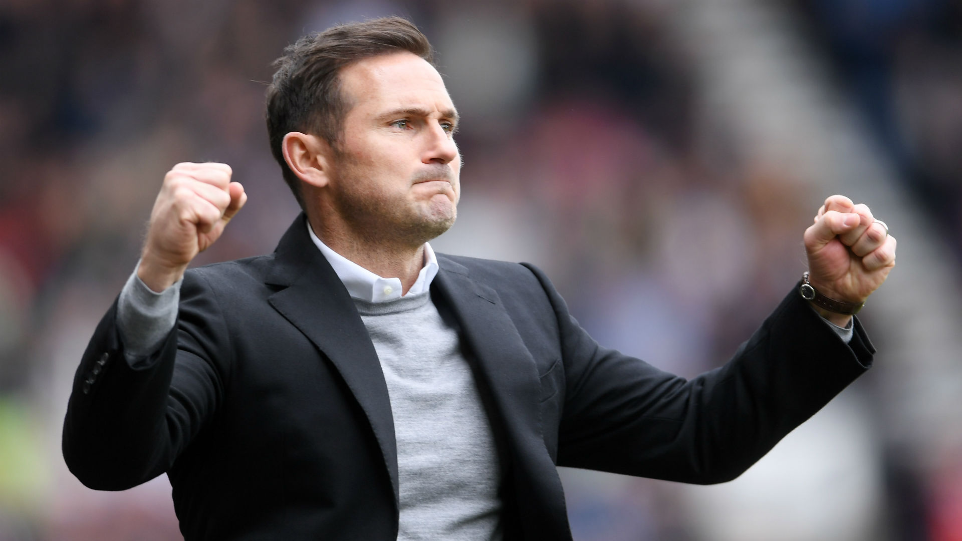 'It would be a major surprise if he doesn't get the job' - Redknapp backs 'class' Lampard for Chelsea job
