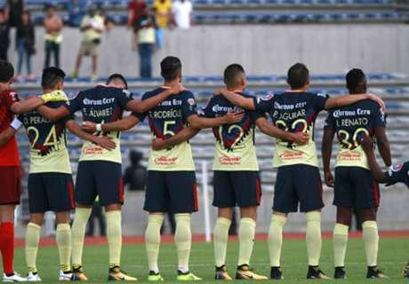 Televisa anuncia que se pospone el duelo entre América y Chivas