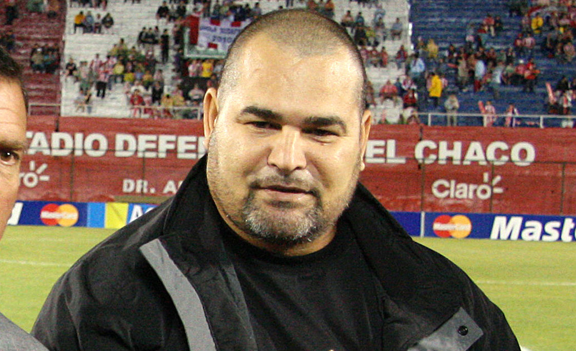 José Luis Chilavert explota contra los hinchas de River Plate