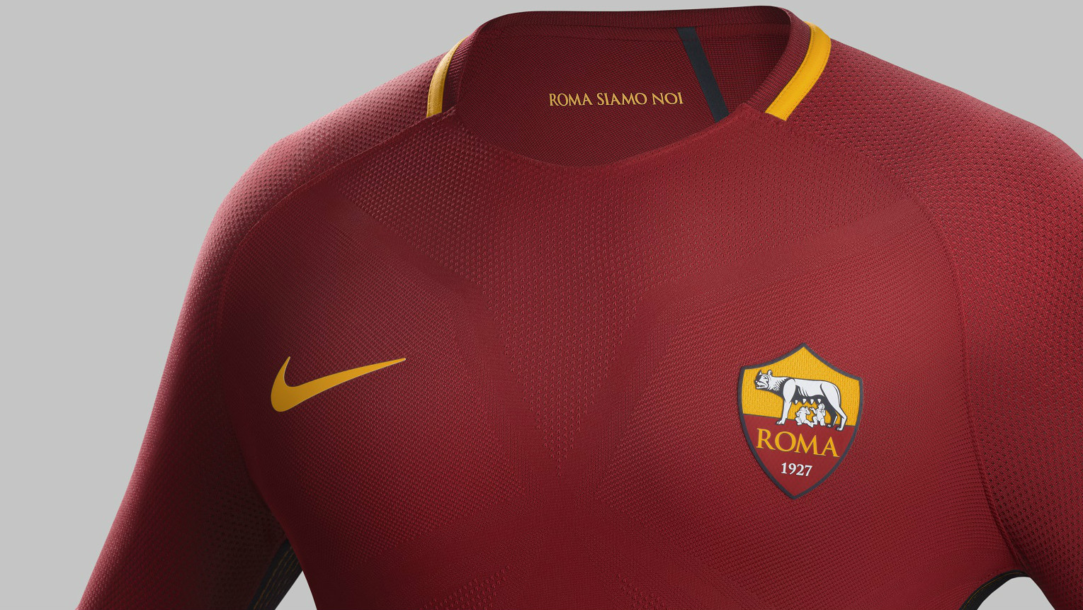 ROMA SERIE A 25052017