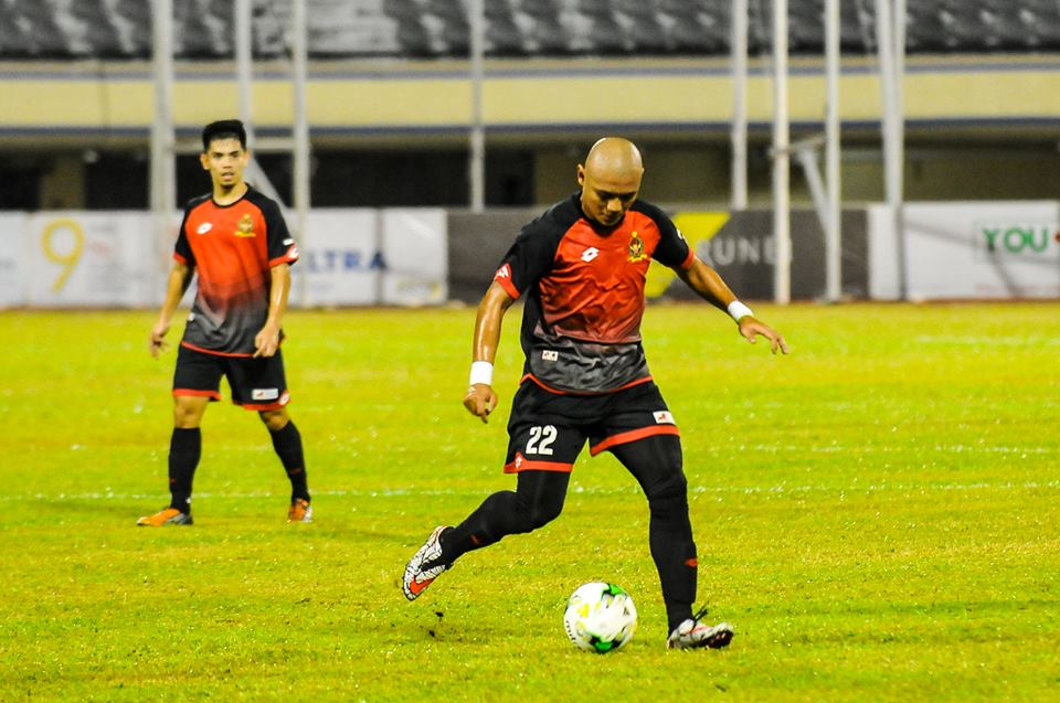 Brunei DPMM 2016 S.League