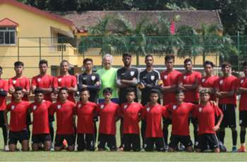 Know Your India U17 Players