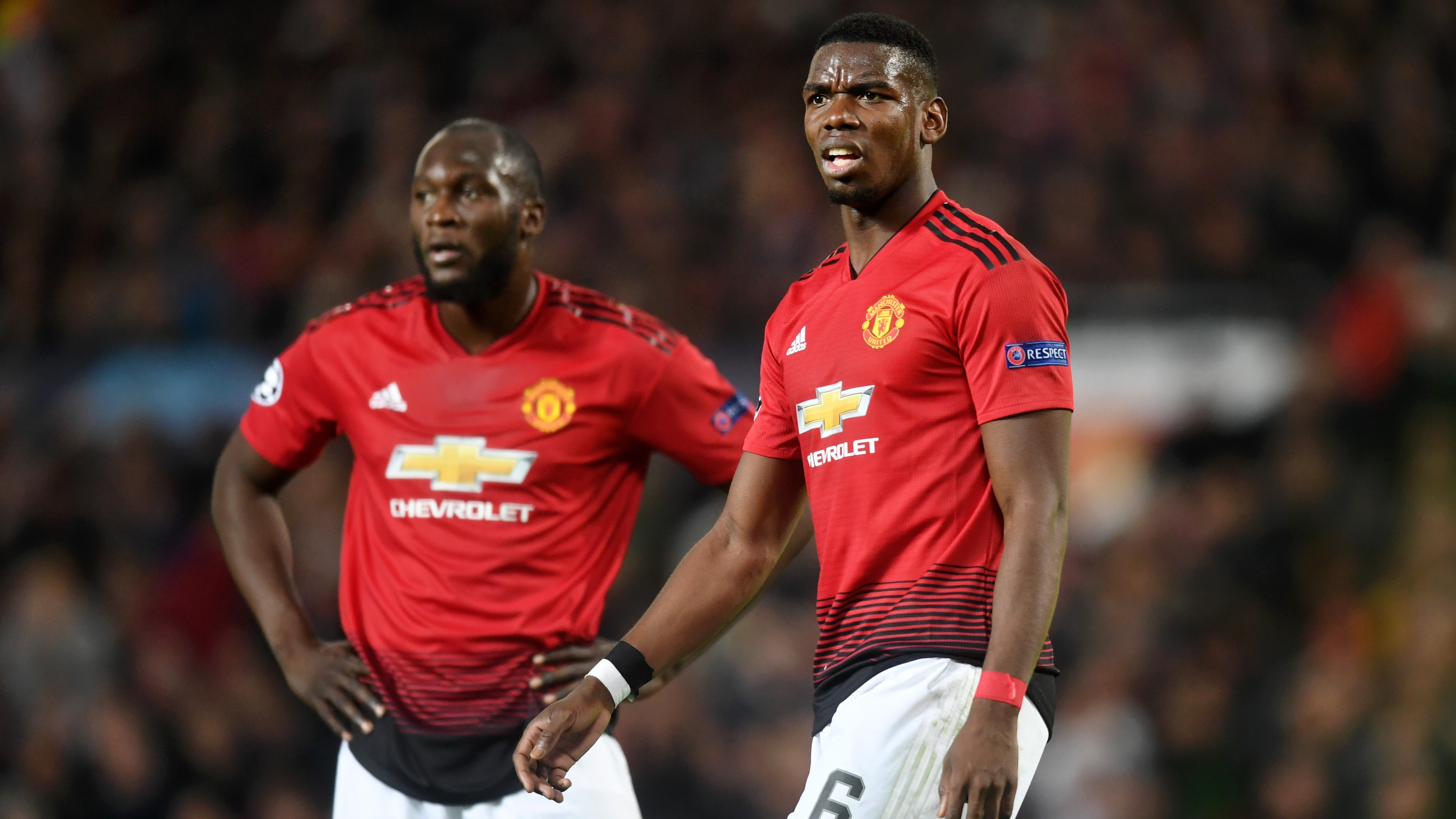 Manchester United fall behind Real Madrid, Barcelona in Forbes' most valuable teams list