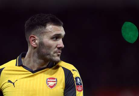 Wenger: Perez deserves more chances