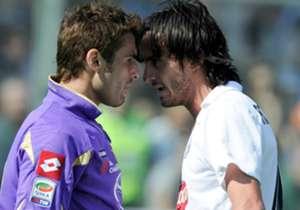 ADRIAN MUTU (Juventus 2005-2006, Fiorentina 2006-2011)