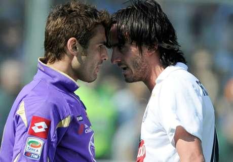 Ils ont quitté la Fiorentina pour la Juve