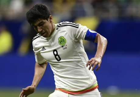 Narrow win not what El Tri needed