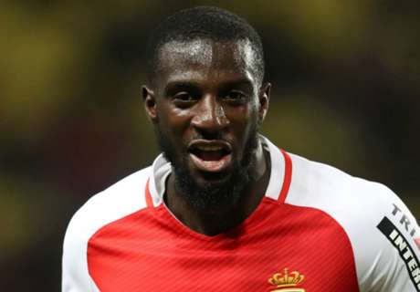 RUMOURS: Man Utd in Bakayoko move