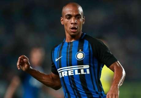 L'Inter recupera Joao Mario: torna in gruppo