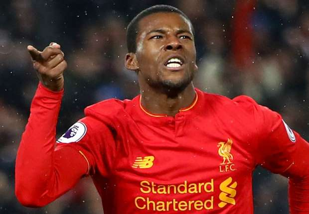 The 26-year-old, who proved decisive against Manchester City last time out, is ready to weave brilliance for the Reds again on Sunday