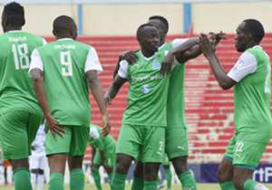 Earnest Wendo - Gor Mahia: Wendo has been the main man in Gor Mahia's midfield. A perfect link from defense to attack and the most important thing is his ball handling skills. He has stabilized K'Ogalo midfield that has seen top players Khalid Aucho an...