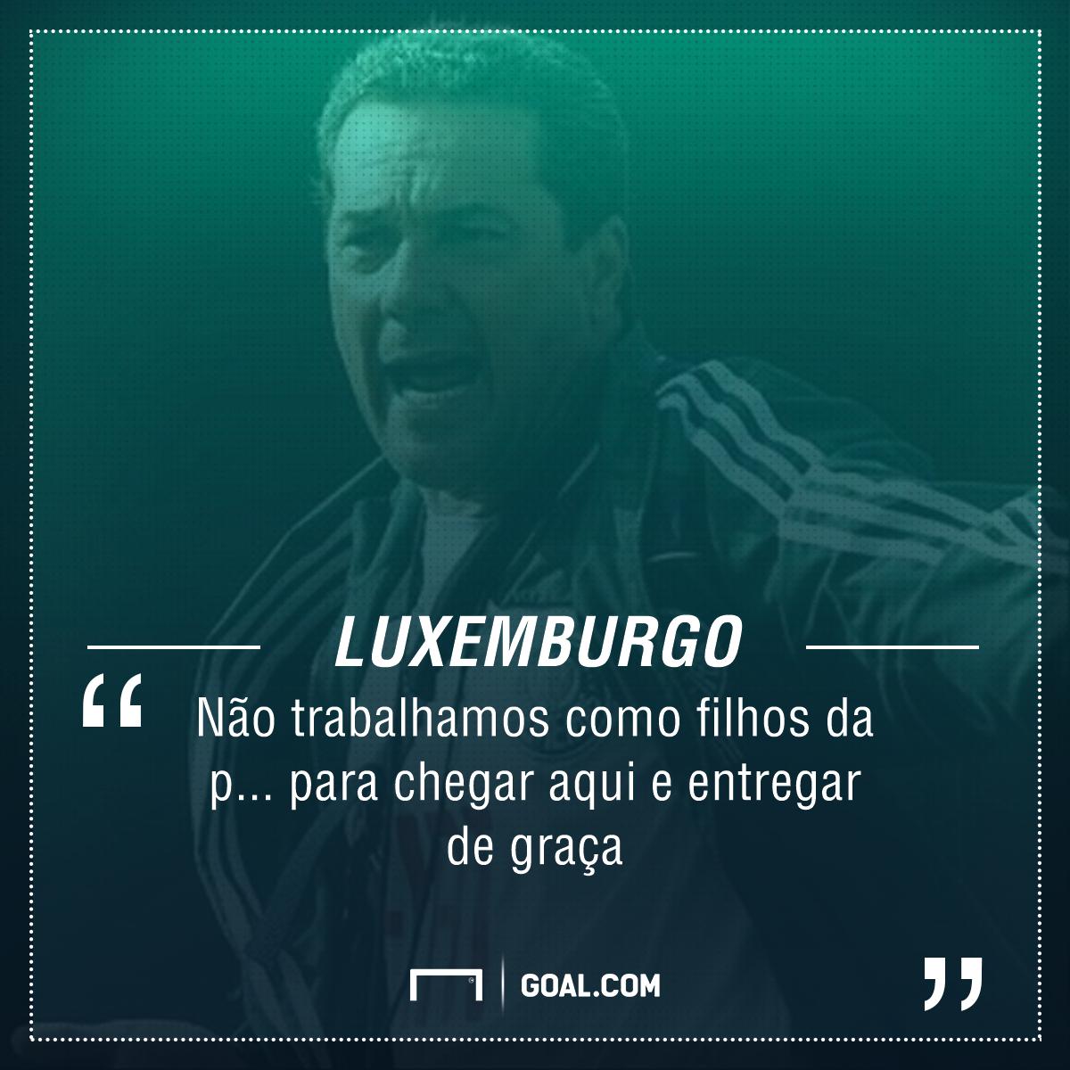 Final Entre Palmeiras E Ponte Teve Frases Fortes De São
