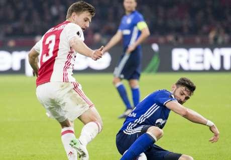 LIVE: Schalke vs. Ajax