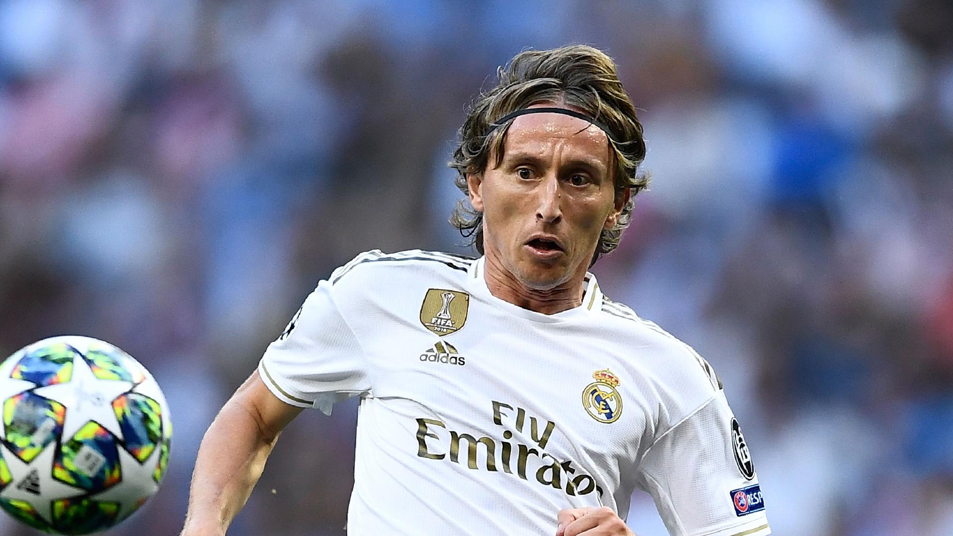 Ballon d'Or, Luka Modric dévoile ses favoris
