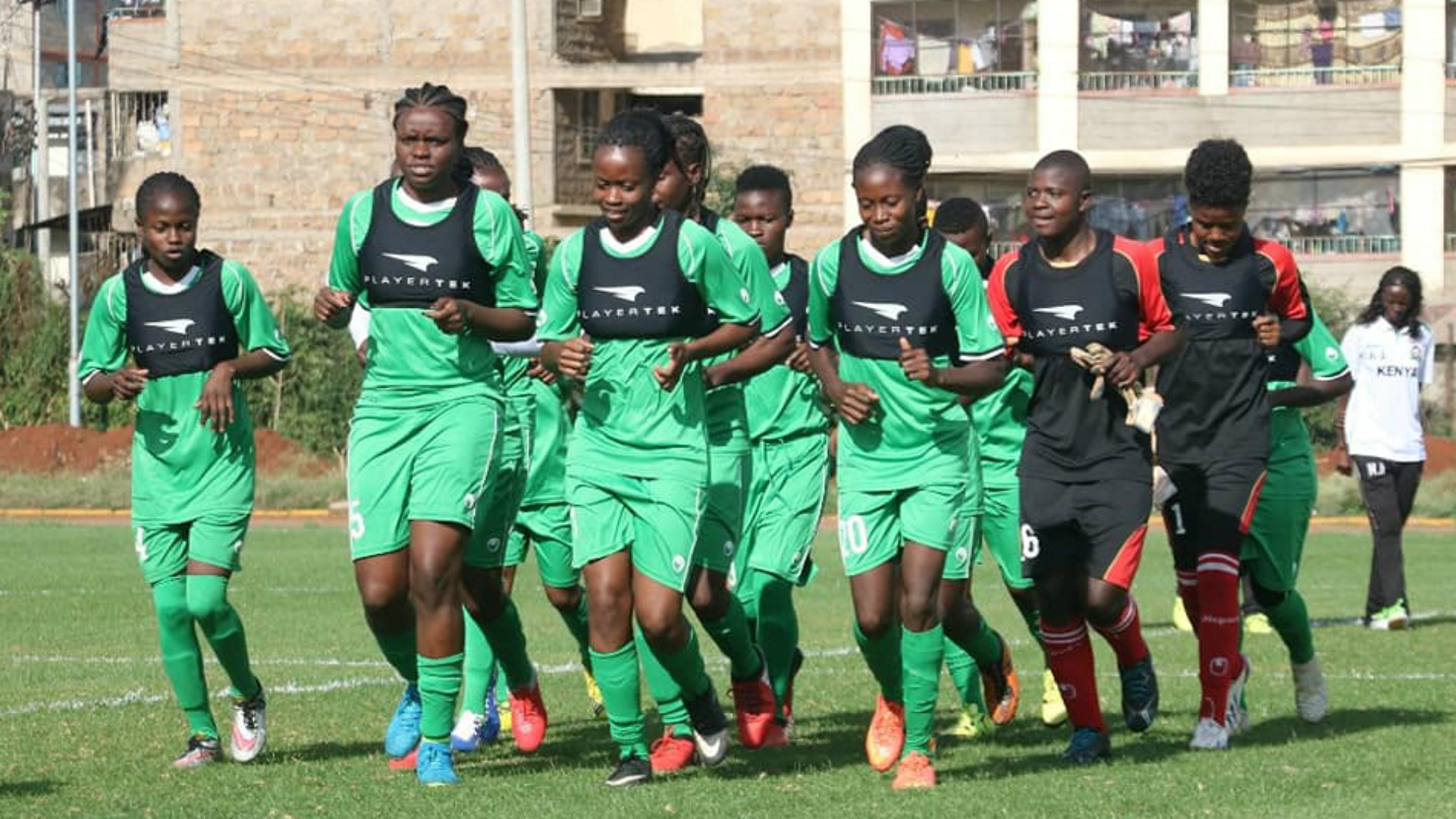 Olympic Qualifier: Harambee Starlets vs Black Queens match dates revealed