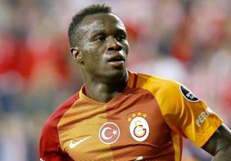 Galatasaray Bantah Jalin Kesepatan Dengan Spurs Terkait Bruma