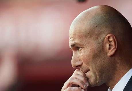 Zidane aurait appelé Mbappé