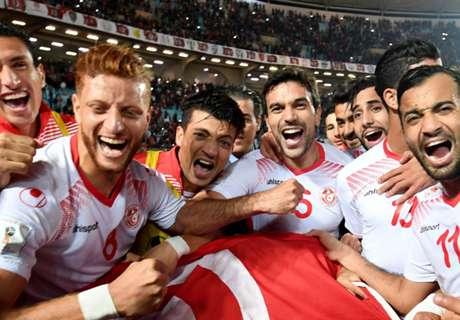 Las 32 selecciones del Mundial 2018: Túnez