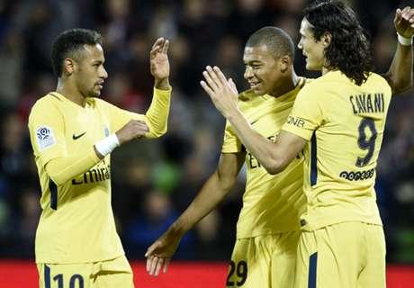 Mbappe: Neymar me promijenio nakon jednog treninga