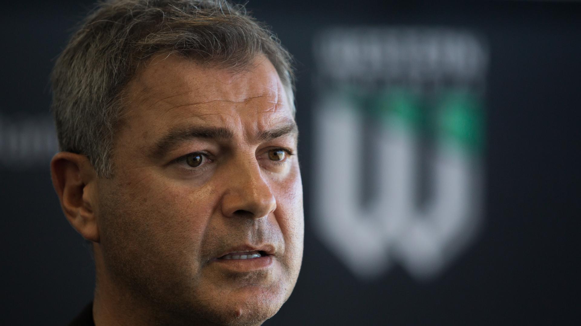 Rudan finally revealed as Western United coach